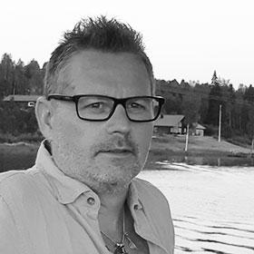 Mikael Helgesson