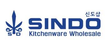 sindo top logo