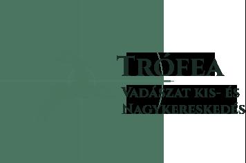 trofea vadaszat logo