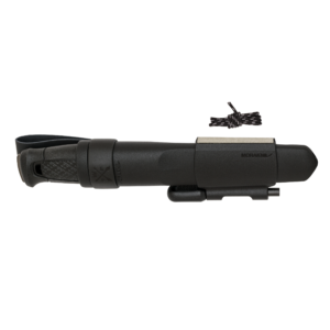 13915 Garberg BlackBlade™ med Survival Kit C Svart kniv slida kit p02