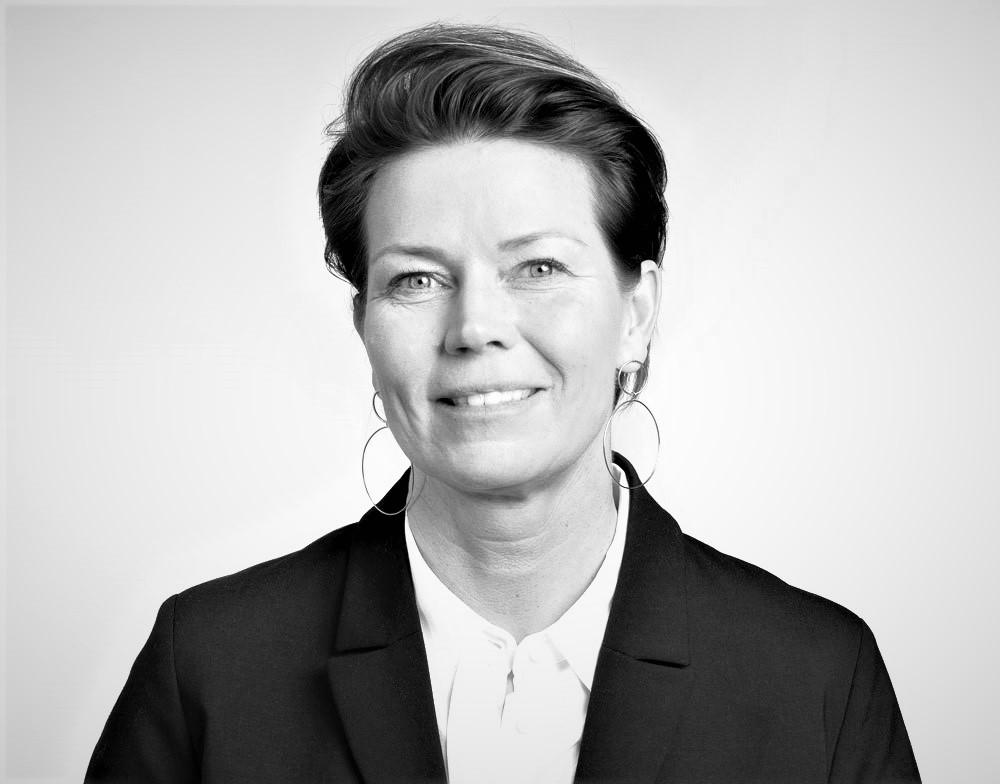Ulrika Kagevik svvit